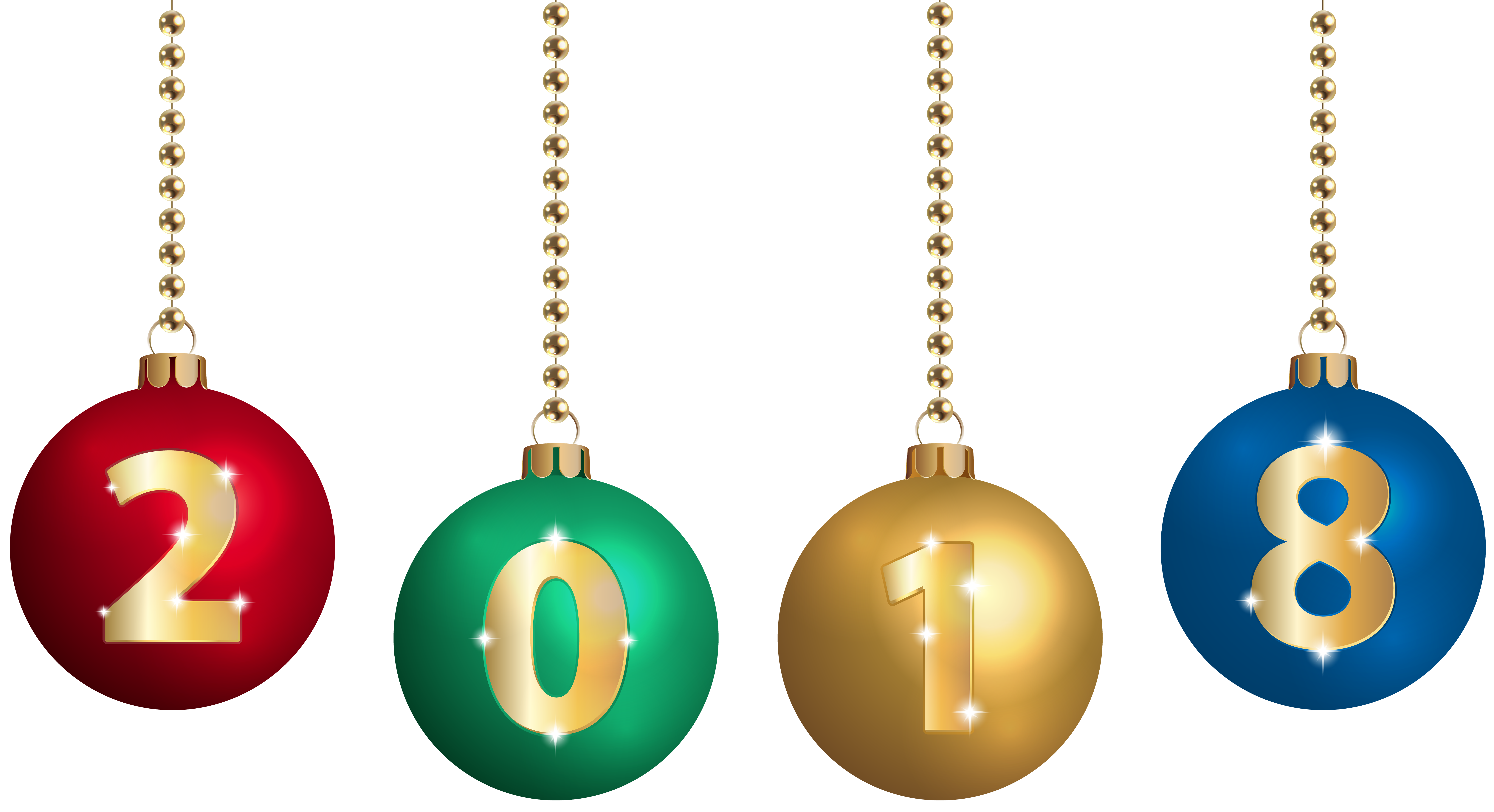 Hanging christmas ornaments clipart vector transparent Christmas Ball Ornaments Clipart at GetDrawings.com | Free for ... vector transparent