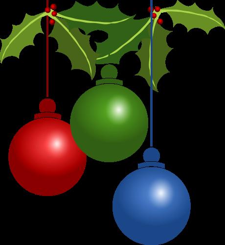 Christmas balla clipart image library library Christmas Ornaments Clipart | Clipart Panda - Free Clipart Images image library library