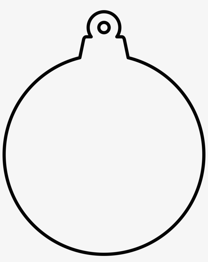 Christmas balls images free clipart black and white image library download Christmas Ball Clipart Black And White - Christmas Graphics PNG ... image library download