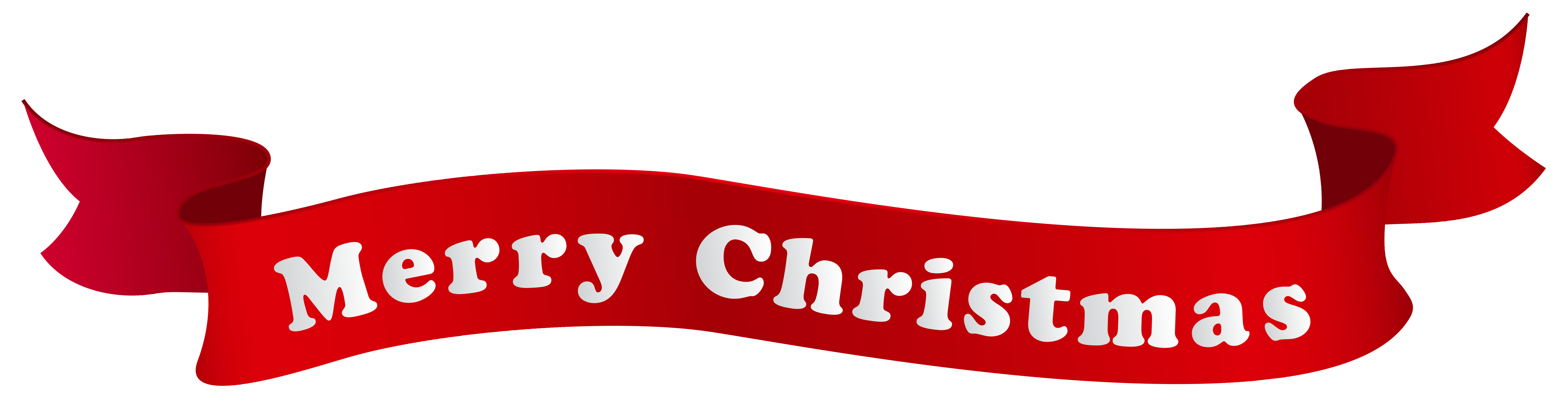 Free merry christmas clipart picture transparent download Merry Christmas Banner Clipart | cyberuse picture transparent download