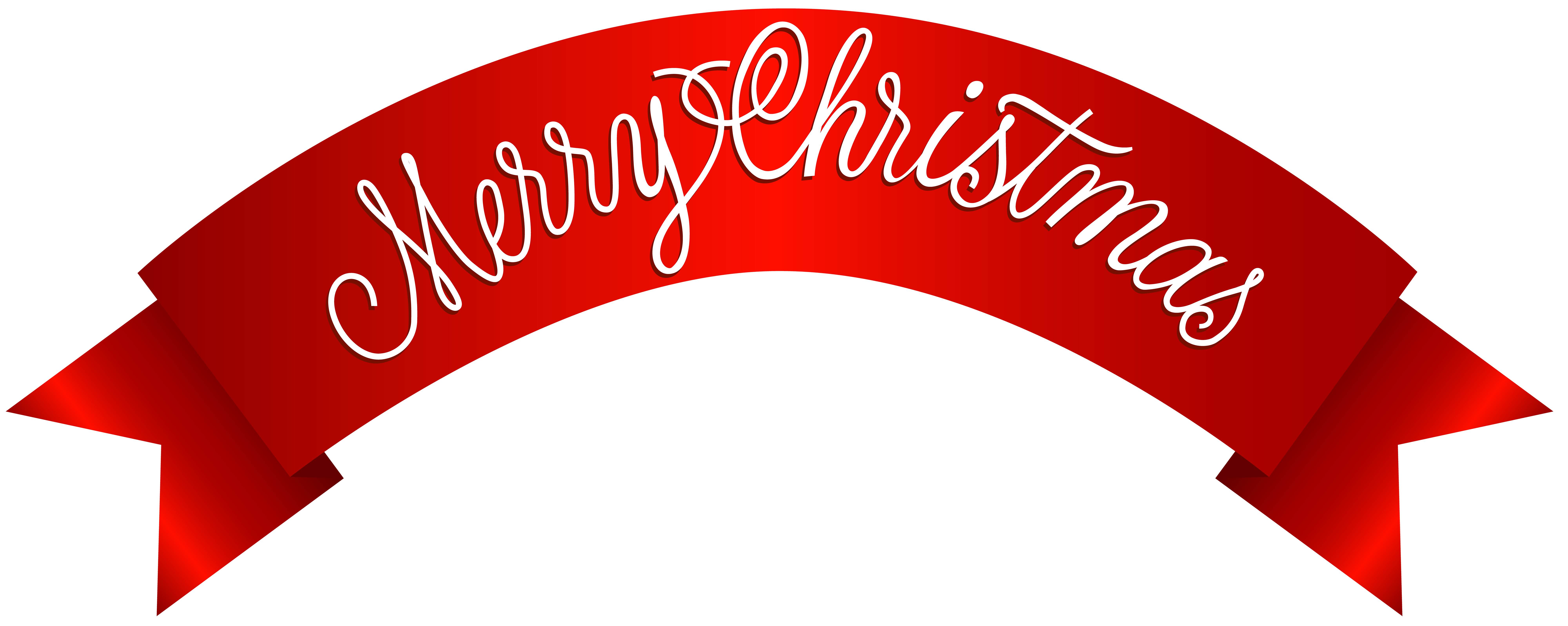 Merry christmas banner clipart png library Merry Christmas Banner PNG Clip Art Image | Gallery Yopriceville ... png library