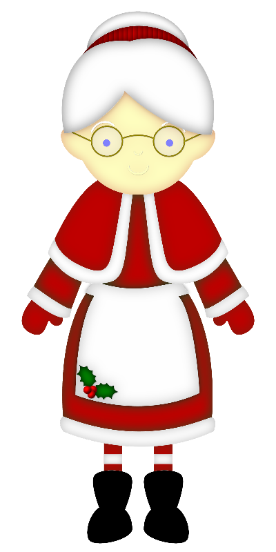 Christmas baseball clipart jpg library download Mrs Claus Clipart at GetDrawings.com   Free for personal use Mrs ... jpg library download