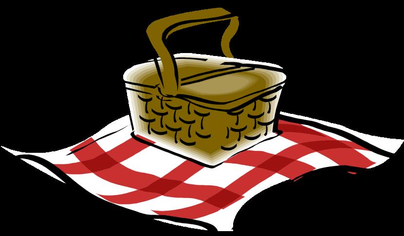 Christmas baskets clipart svg freeuse stock Picnic basket free picnic clipart hostted - WikiClipArt svg freeuse stock
