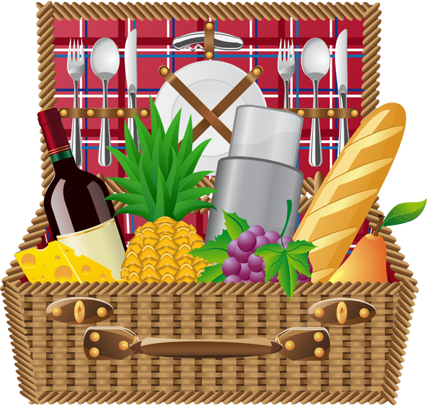 Christmas baskets clipart png freeuse stock Web Design & Development | Pinterest | Summer clipart, Clip art and ... png freeuse stock