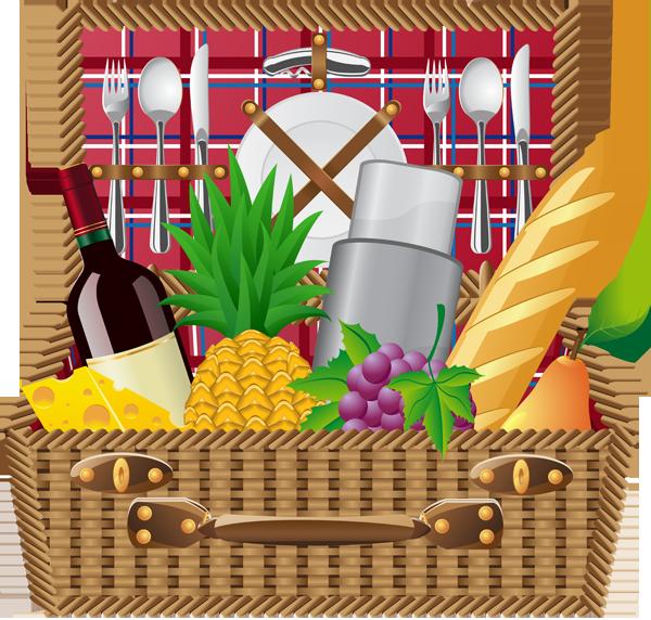 Thanksgiving raffle basket clipart picture library Web Design & Development | Pinterest | Summer clipart, Clip art and ... picture library