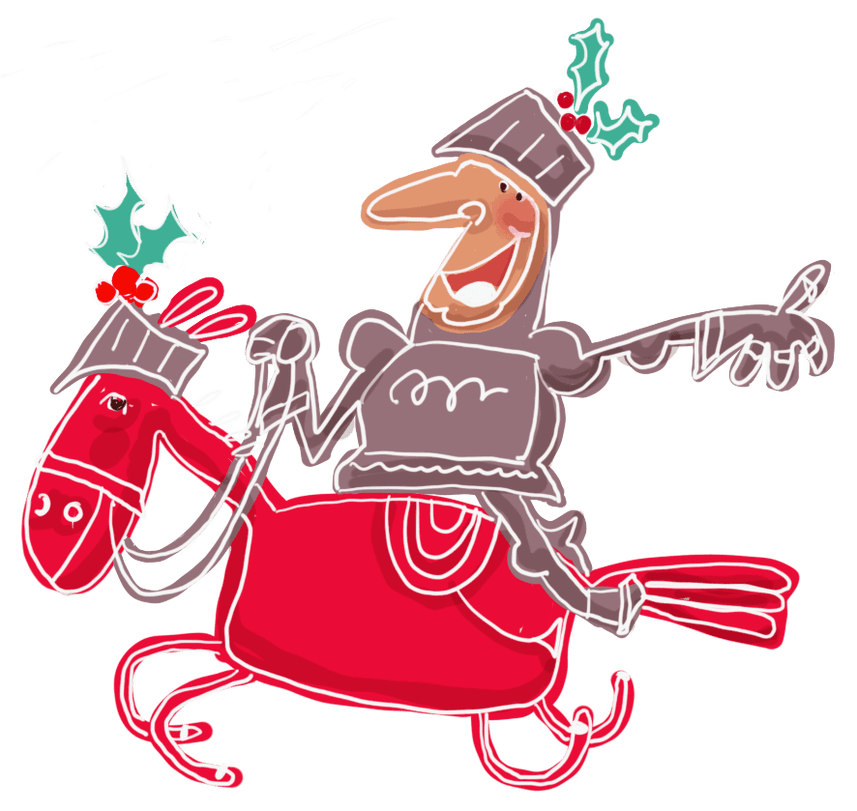 Christmas craft clipart png freeuse stock St. Thomas More Collegiate Christmas Craft Fair - STMC Christmas ... png freeuse stock