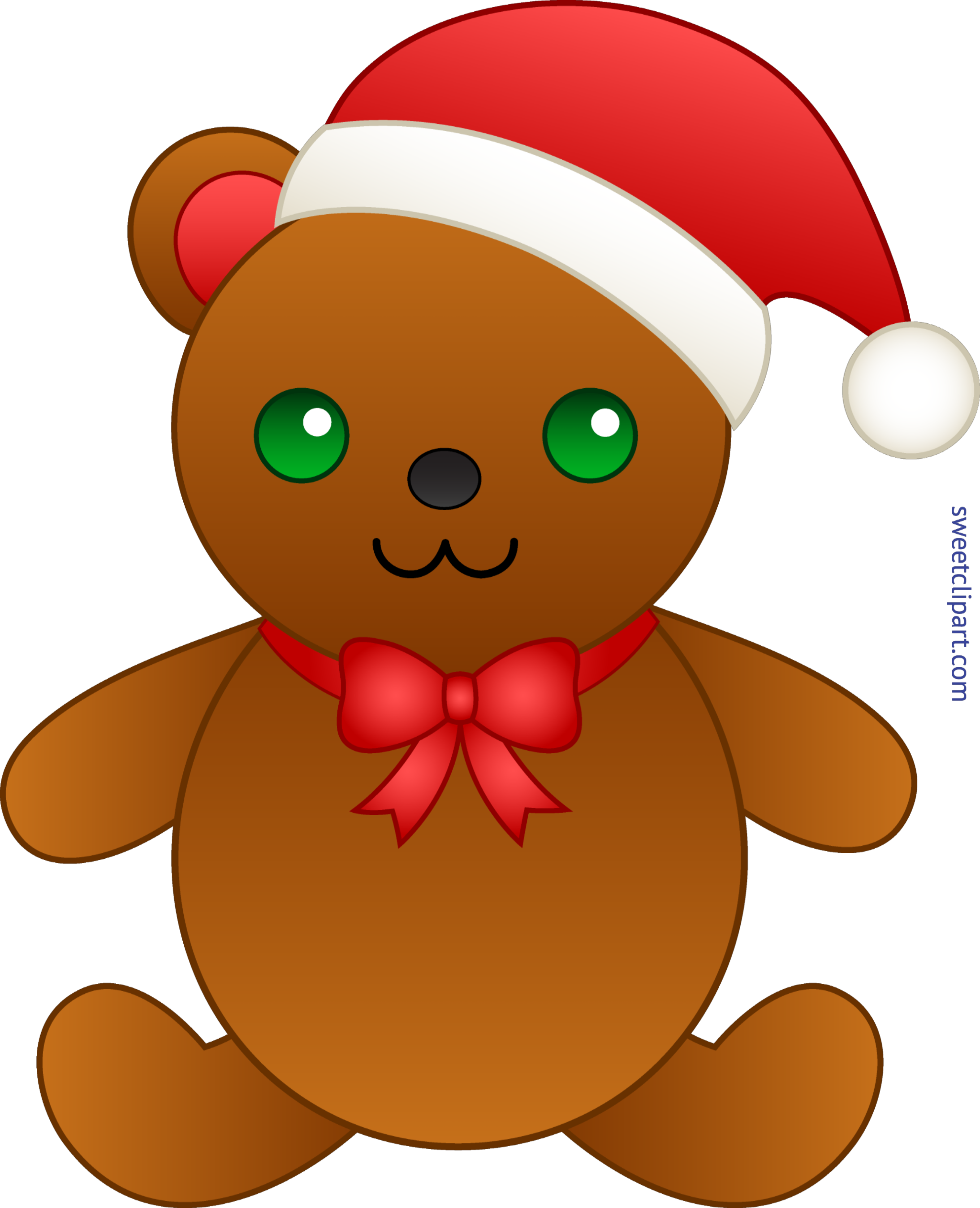 Christmas bear clipart svg free download Christmas Teddy Bear Clipart at GetDrawings.com | Free for personal ... svg free download