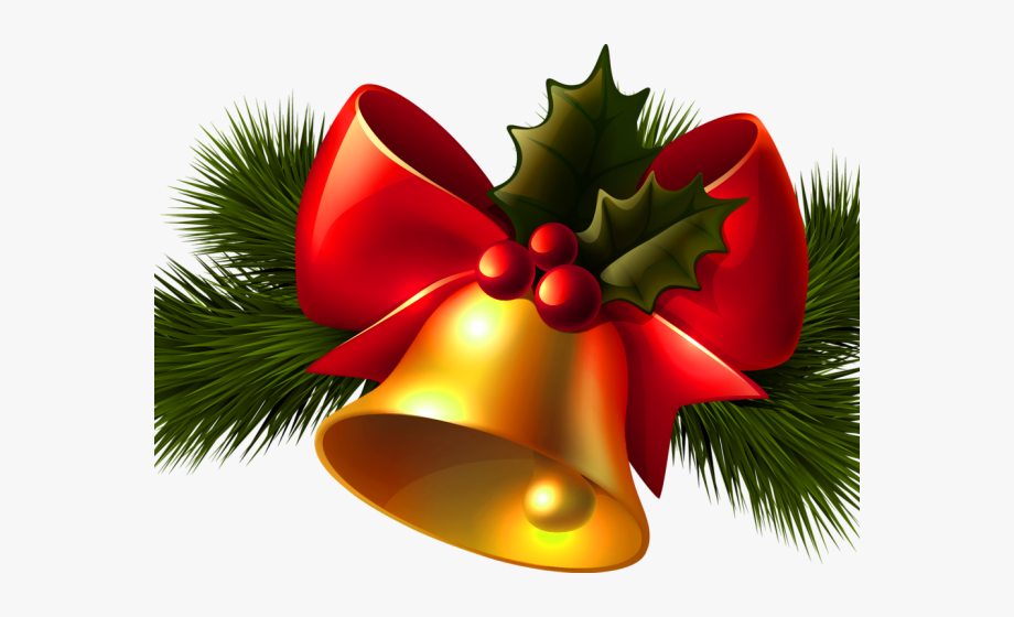Christmas bell images clipart graphic transparent Picture Of Christmas Bells - Animated Bells Clipart Christmas Bells ... graphic transparent
