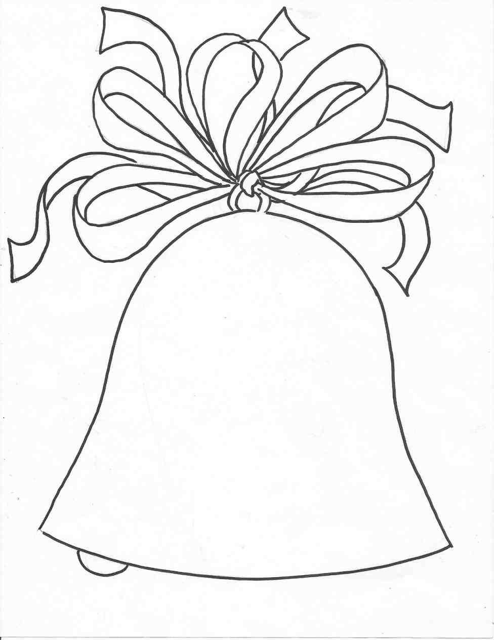 Christmas bells with pine and bow clipart black & white clip art download New Post christmas bells clipart black and white interesting visit ... clip art download