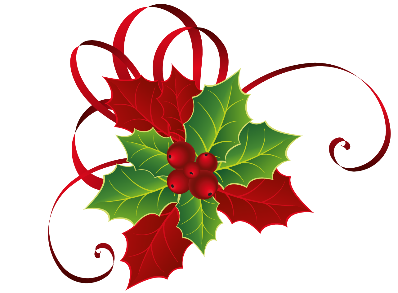 Christmas berries clipart svg library download christmas traditions | Excelsior Hotel Malta svg library download