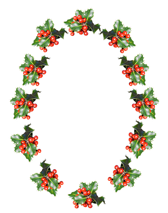 Christmas page border clipart clipart freeuse Christmas Clip Art Borders clipart freeuse