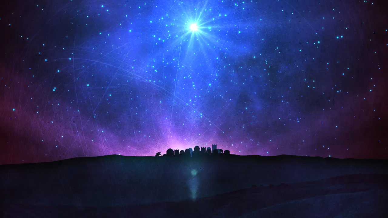 Christmas bethlehem clipart for facebook banner transparent library December | 2016 | From The Pew banner transparent library
