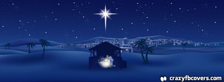 Christmas bethlehem clipart for facebook picture black and white download Christmas bethlehem clipart for facebook - ClipartFox picture black and white download