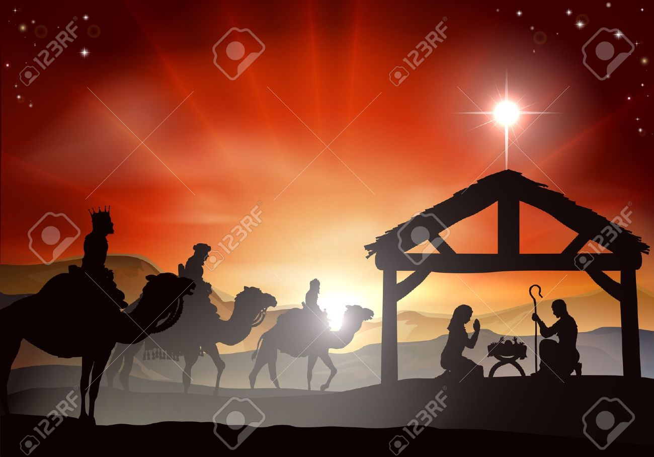 Christmas bethlehem clipart for facebook banner free library 2,743 Bethlehem Stock Vector Illustration And Royalty Free ... banner free library