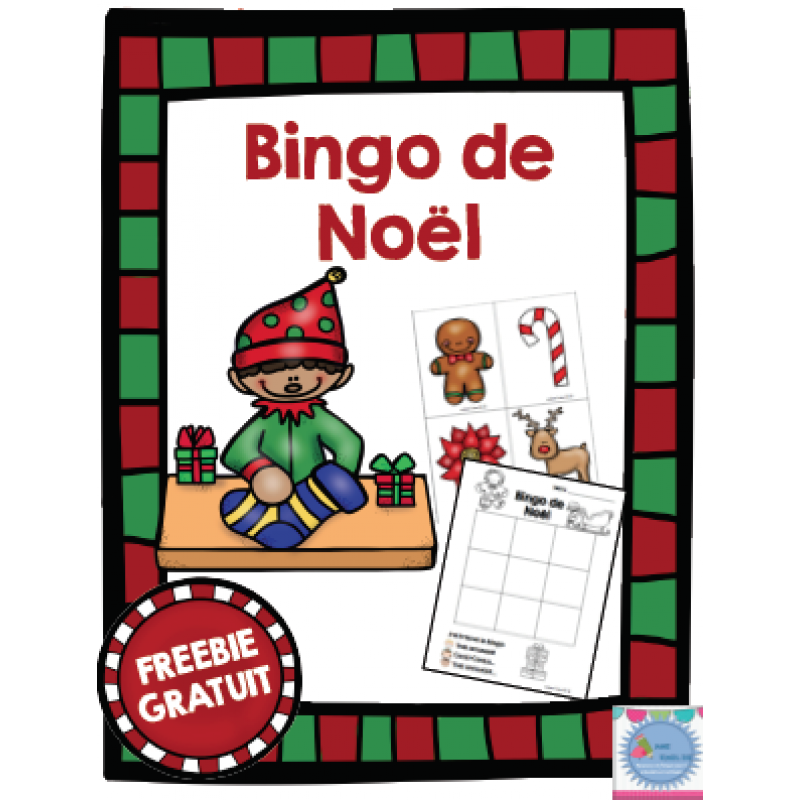 Christmas bingo clipart transparent library Pin by Karo Zamora M. on français   Pinterest   French resources ... transparent library