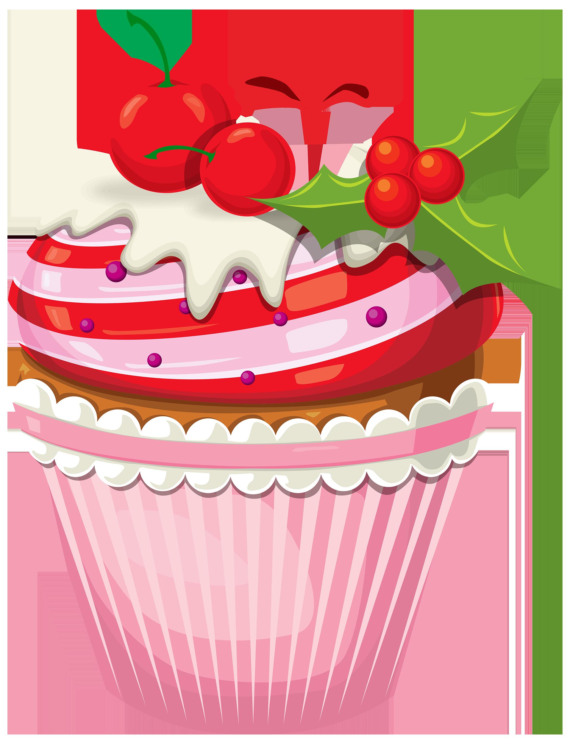 Christmas birthday cake clip art jpg royalty free stock Christmas Cake Clipart - clipartsgram.com jpg royalty free stock