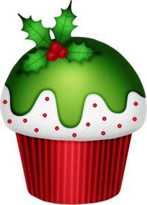 Free clipart clipartfest seasons. Christmas birthday cake clip art