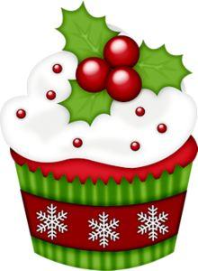 Free clipart clipartfest . Christmas birthday cake clip art
