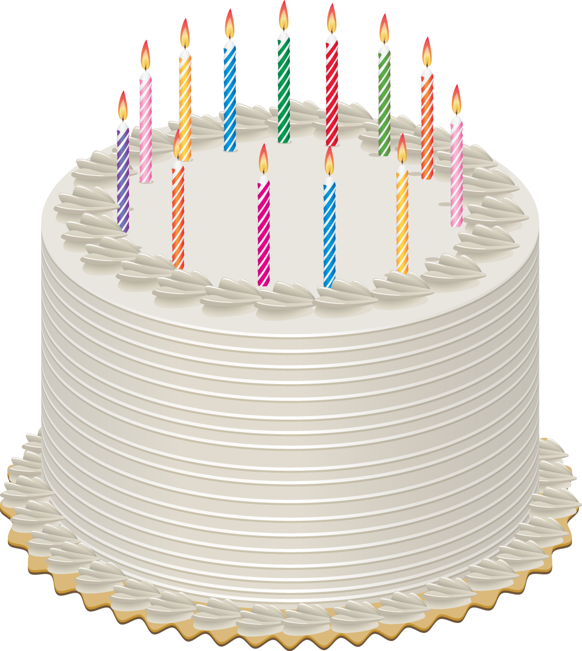 Clipartfest about free for. Christmas birthday cake transparent clipart