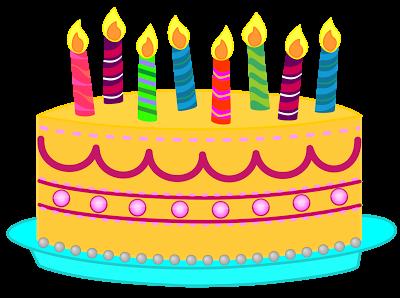 Christmas birthday cake transparent clipart royalty free Cake clipart transparent - ClipartFest royalty free