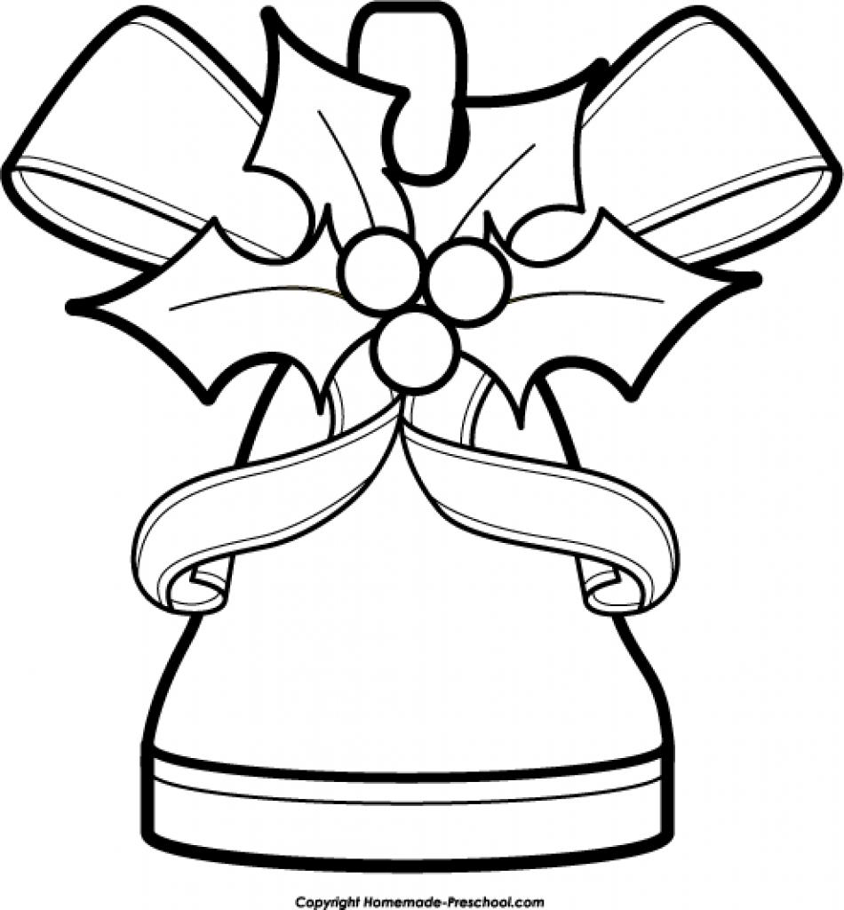 Free black and white clipart xmas vs christmas svg royalty free Black And White Christmas Ornaments Clipart | Free download best ... svg royalty free
