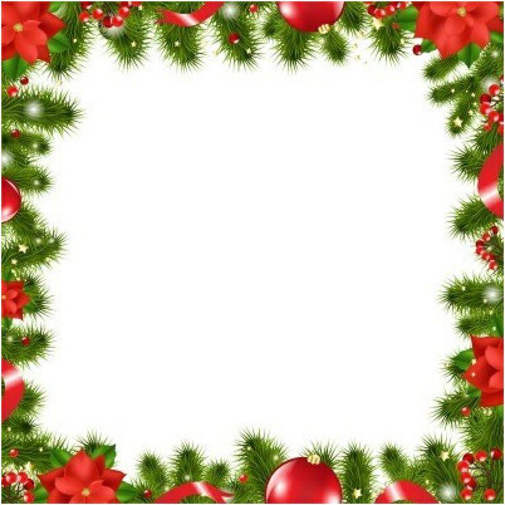 Christmas border clipart printable clip art stock Christmas borders paper borders on frames clip art and free ... clip art stock