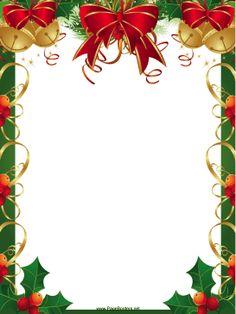 Free printable christmas border clipart transparent Free Christmas Cliparts Border, Download Free Clip Art, Free Clip ... transparent