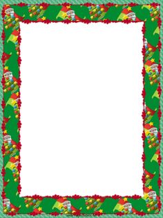 Printable boarders border page. Christmas borders free printables