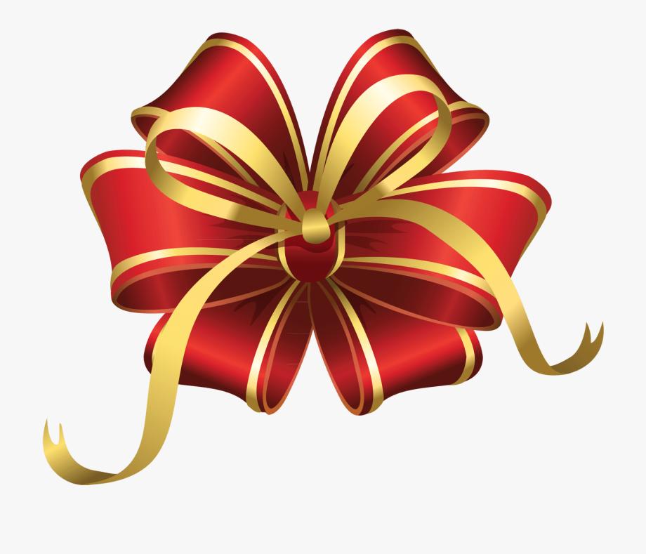 Christmas bow image clipart library Christmas Star Ribbon - Christmas Bow Clipart #60350 - Free Cliparts ... library