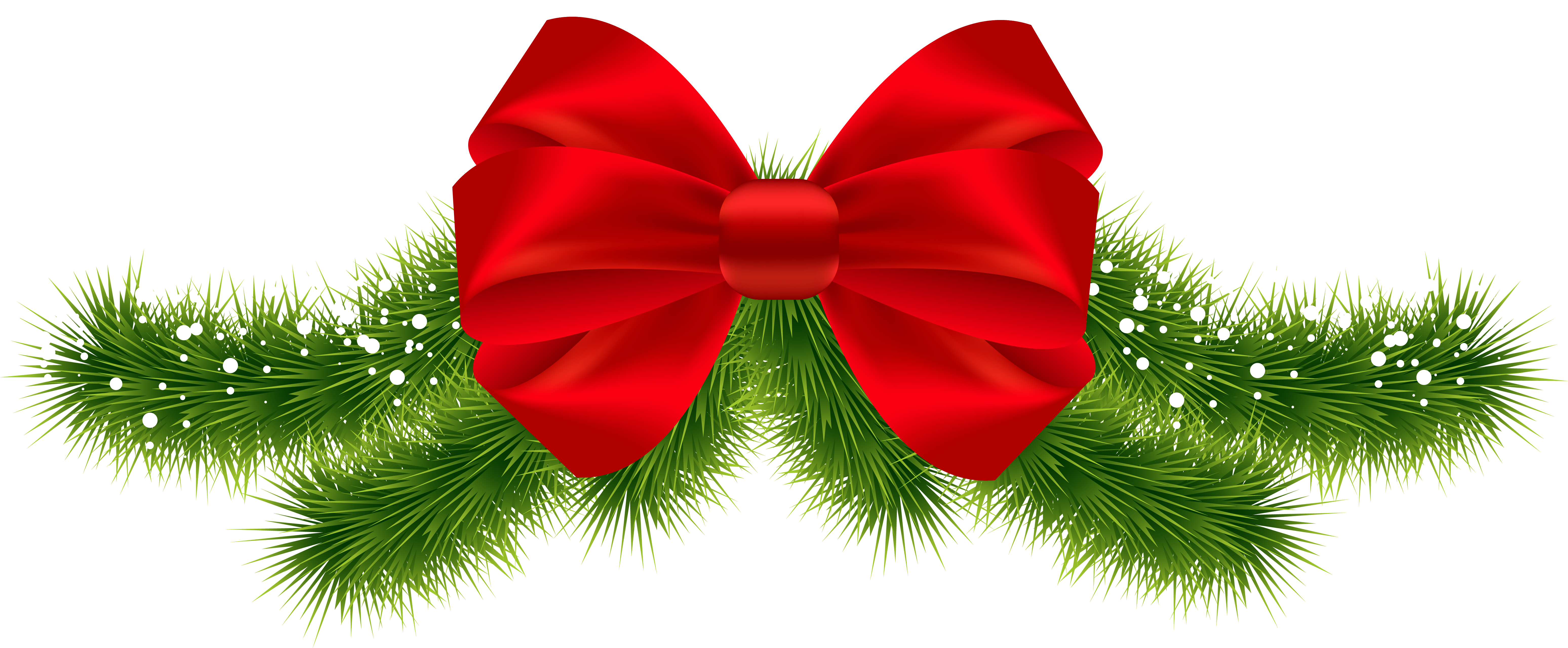 Christmas bow tie clipart banner transparent stock Christmas Red Bow PNG Clipart Image   Gallery Yopriceville - High ... banner transparent stock