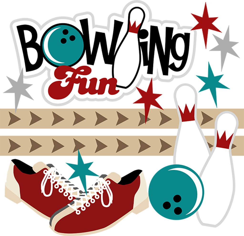 Christmas bowling clipart picture freeuse download Bowling Party Images Image Group (67+) picture freeuse download