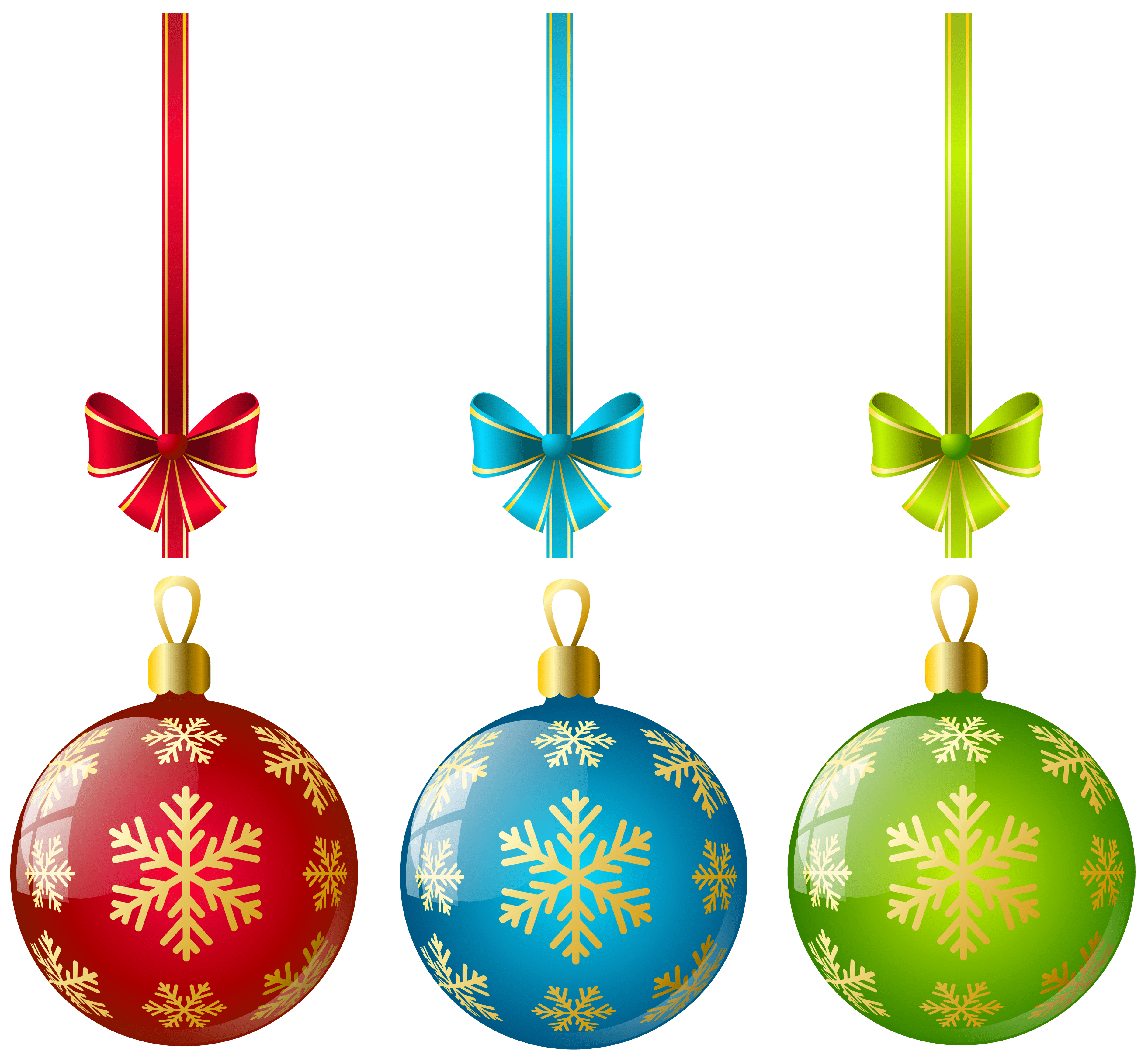 Christmas decoration clipart vector Christmas Ornaments Clip Art Free Images – Merry Christmas And Happy ... vector