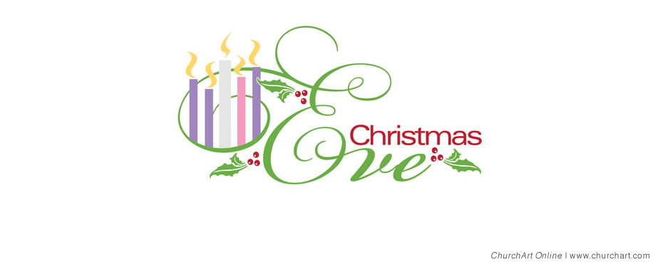 Christmas eve pictures clipart