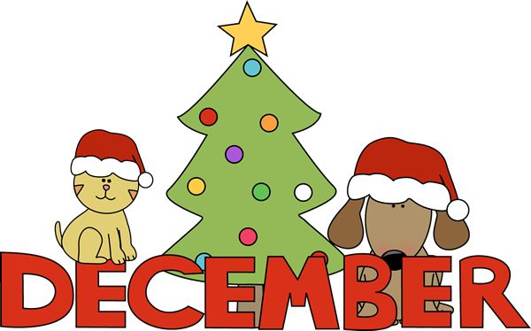 Christmas calendar clip art banner freeuse Christmas Calendar Clipart - Clipart Kid banner freeuse
