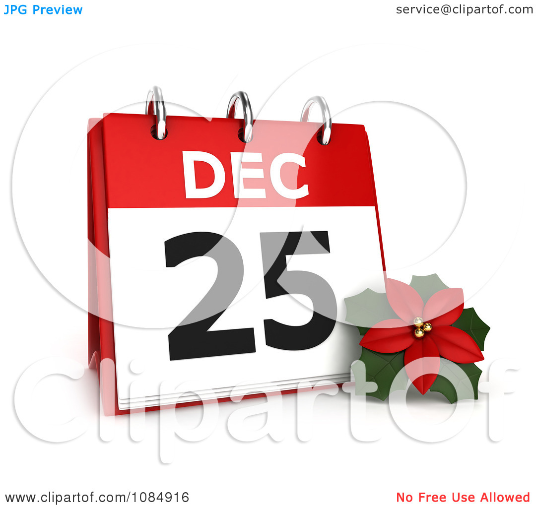 Christmas calendar clip art graphic royalty free stock Christmas calendar clip art - ClipartFest graphic royalty free stock