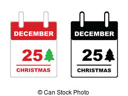 Christmas calendar clip art banner royalty free library Christmas calendar Clipart Vector and Illustration. 16,362 ... banner royalty free library