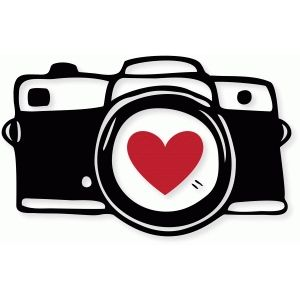 Christmas camera clipart graphic freeuse Heart Camera Cliparts Cliparts Zone_cliparts - Clip Art Library graphic freeuse