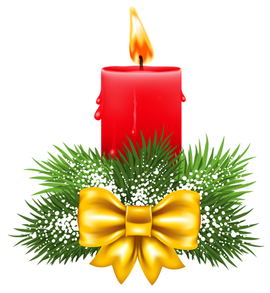 Christmas candlelight clipart vector black and white stock Gallery - Free Clipart Pictures vector black and white stock