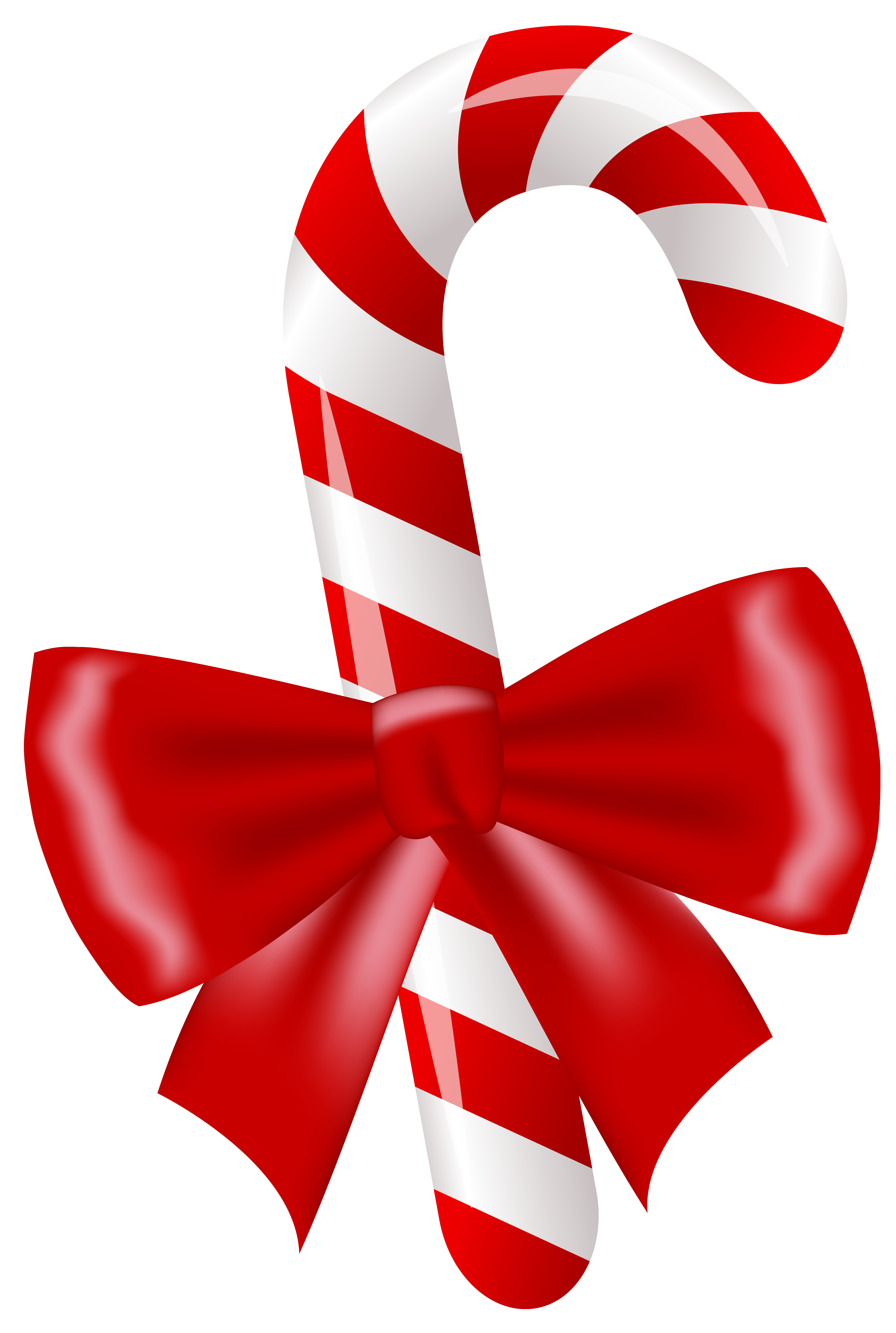 Christmas candy cane clipart graphic royalty free library Christmas Candy Cane PNG Clipart Image | Gallery Yopriceville ... graphic royalty free library