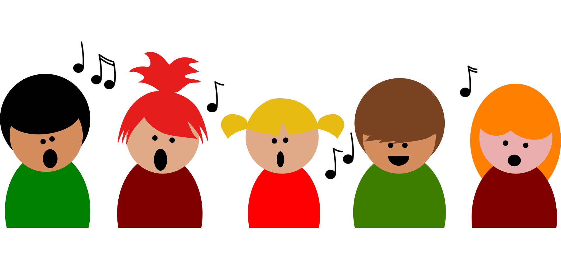 Christmas caroling clipart clip art royalty free download Caroling in the Caverns @ Grand Caverns - Massanutten Regional Library clip art royalty free download