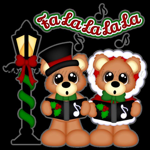 Christmas carolling clipart clip art transparent download Christmas clip art transparent download