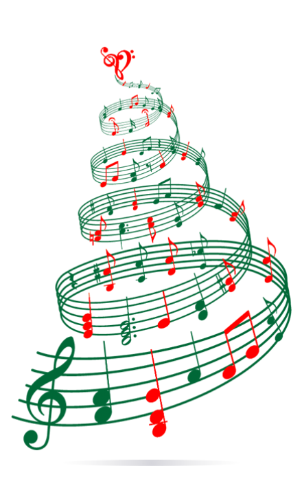Christmas carols clipart jpg library download Best Christmas Music Playlist & Collectibles Website Ever ... jpg library download