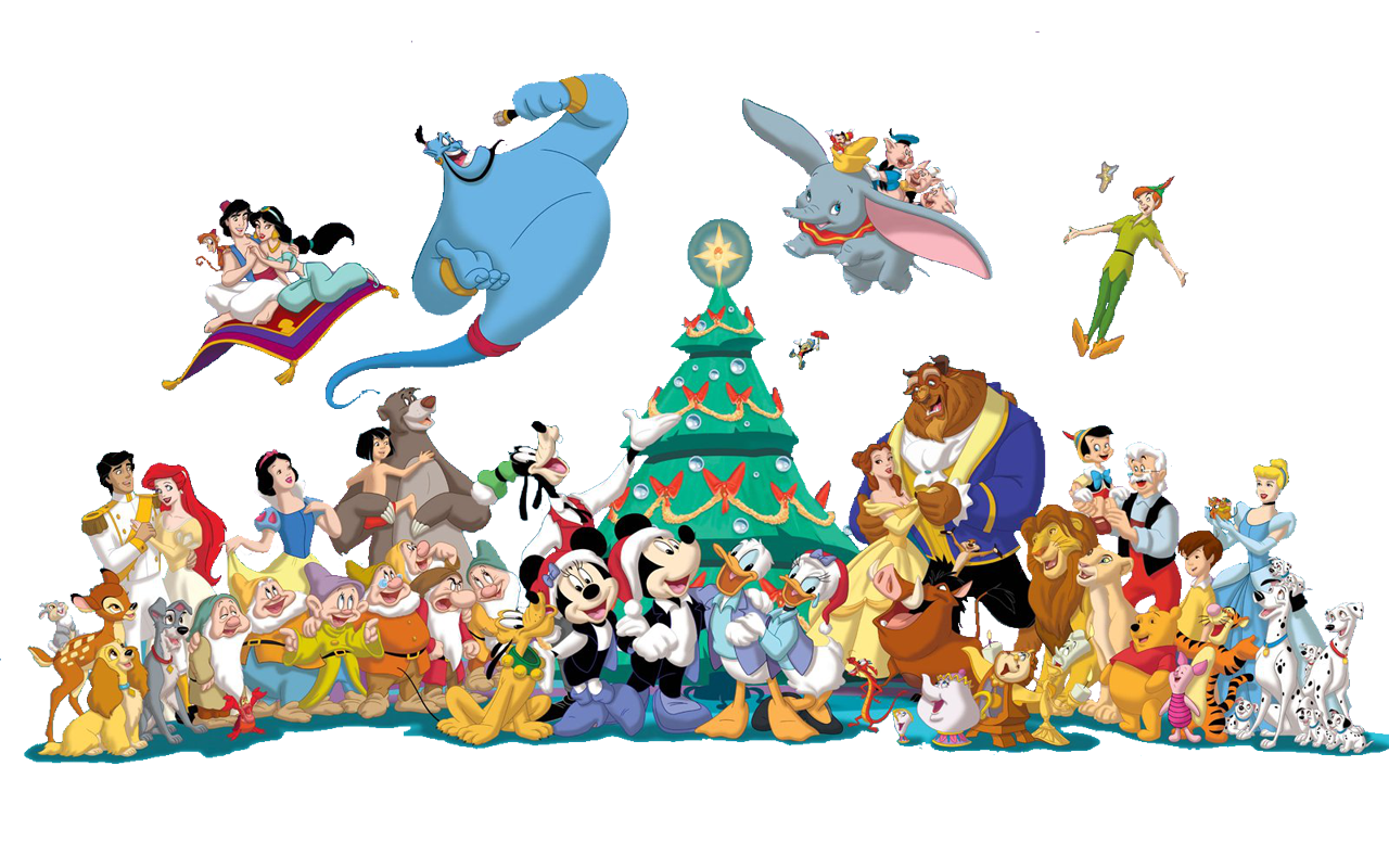 Disney goofy christmas clipart clip art transparent stock Merry Christmas Clipart disney - Free Clipart on Dumielauxepices.net clip art transparent stock