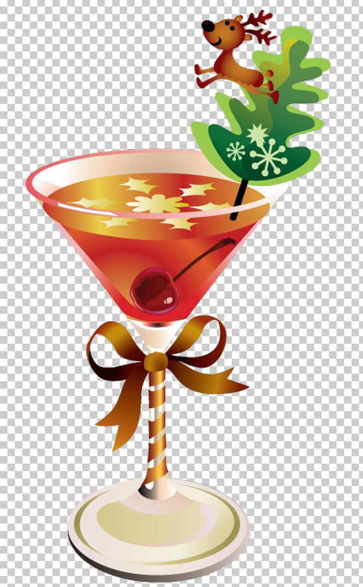 Christmas champagne clipart vector transparent stock Cocktail Martini Christmas Drink PNG, Clipart, Alcoholic Drink ... vector transparent stock