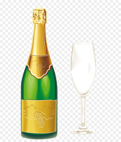 Christmas champagne clipart svg royalty free stock Champagne glass Wine Clip art - Champagne with Glass PNG Clipart - Nohat svg royalty free stock
