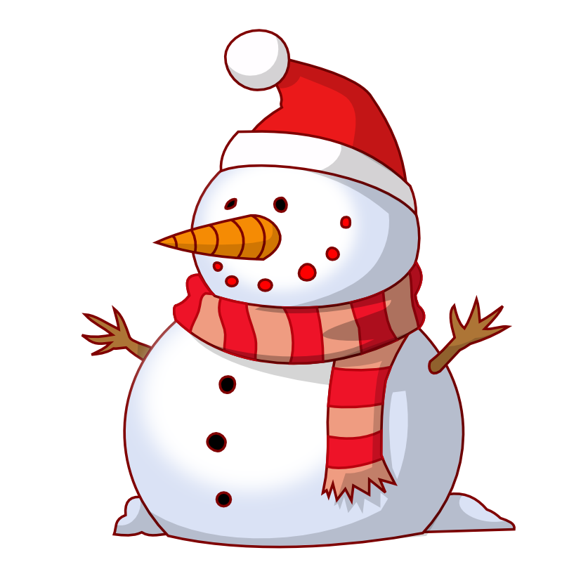 Christmas characters clipart vector library download Free Christmas Character Cliparts, Download Free Clip Art, Free Clip ... vector library download