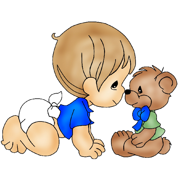 clipart for a boy with a pumpkin #12