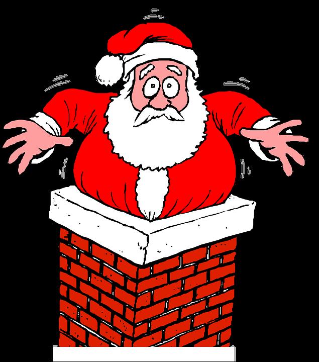Christmas chimney clipart vector royalty free download Santa Chimney PNG HD Transparent Santa Chimney HD.PNG Images.   PlusPNG vector royalty free download