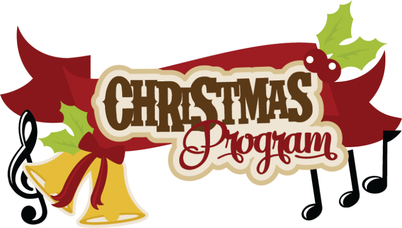 Christmas choir clipart clipart Christmas Program… – Miss. R's 2nd Grade Class © clipart