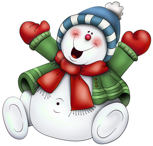 Christmas choir clipart clip library stock Hiver Noel Bonhommes De Neige Cute Snowmen Neige Clipart   Snowmen ... clip library stock